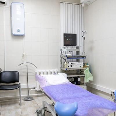Клиника семейной медицины