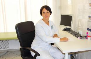 Трощенкова Ирина Петровна