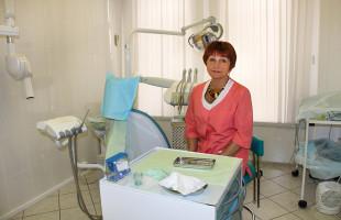 Урусова Наталия Александровна