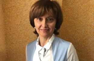Чигиринская Людмила Михайловна