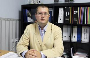 Симагин Михаил Константинович