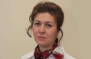 Скворцова Татьяна Эдуардовна