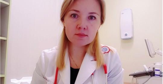 Долотова Елена Владимировна – врач общей практики, терапевт, врач ультразвуковой диагностики (УЗИ).