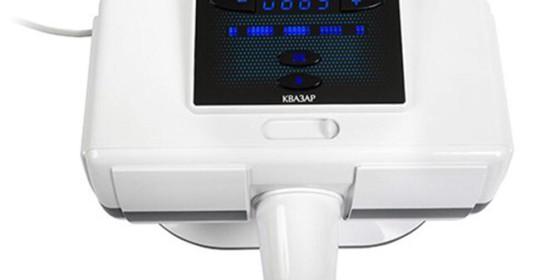 Ценность КУФ-терапии при лечении заболеваний ЛОР-органов и дыхательной системы