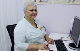 Савельичева Ирина Валентиновна
