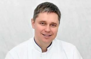 Савченко Евгений Валерьевич