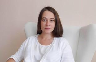 Гинтер Юлия Юрьевна