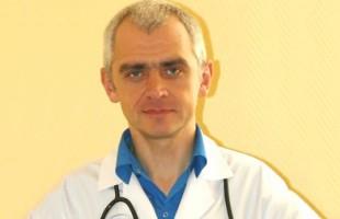 Поляков Дмитрий Владимирович