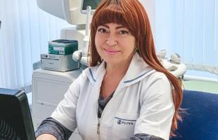 Туровская Елена Станиславовна